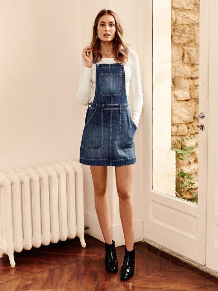 17 meilleures id es propos de combi pantalon chic sur pinterest combi pantalon femme combi. Black Bedroom Furniture Sets. Home Design Ideas