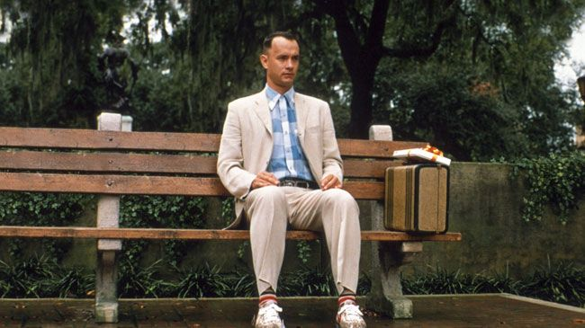 12 Things You Didn't Know About Forrest Gump Like The Best Line In ...