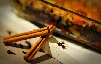 Winter recept | Ovenschotel met kruidnagel en kaneel