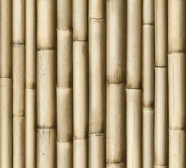 Dutch Wallcoverings Bluff J223-04 Bamboe behang | Dutch Bluff | www.behangwereld.nl