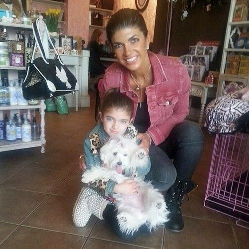 teresa giudice twitter | PHOTOS: Reality TV Stars Twitter Pictures Roundup – April 19th