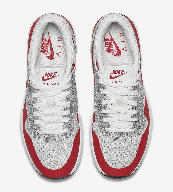 Women\u0027s Sneakers : Nike WMNS Air Max 1 Ultra Flyknit \