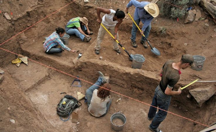 the contribution of archaeologists to history Archaeology is a wide subject and definitions can vary, but broadly, it is the study of the culture and history of past peoples and their societies by uncovering and .