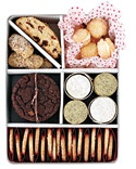 Best cookie recipes for shipping - including tips for shipping.
