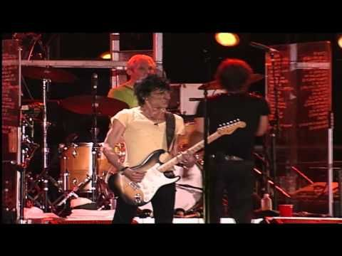 The Rolling Stones - Brown Sugar - Live On Copacabana Beach