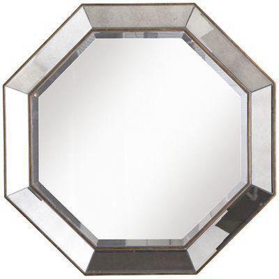 Crisanto Octagon Mirror