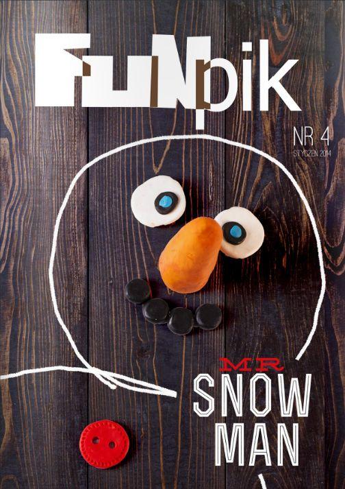 Funpik - magazyny