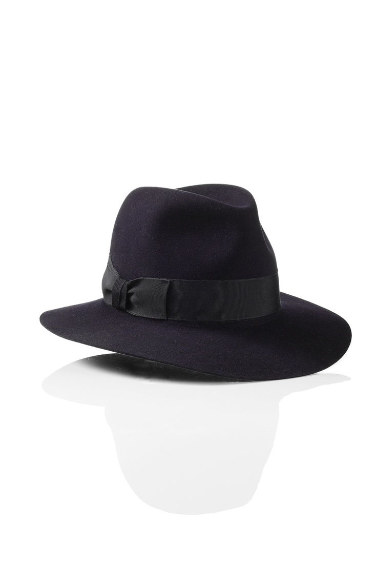 The Bec & Bridge x Akubra 'Bianca Adventurer Fedora' a limited edition collaboration.