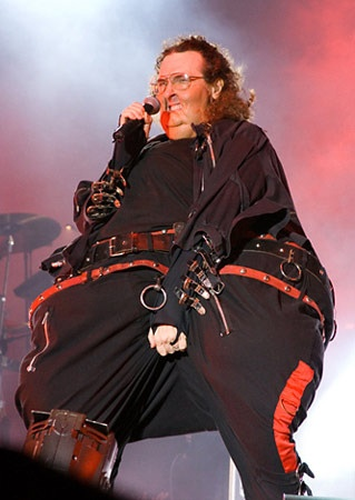 Weird Al in concert. Awesome experience!