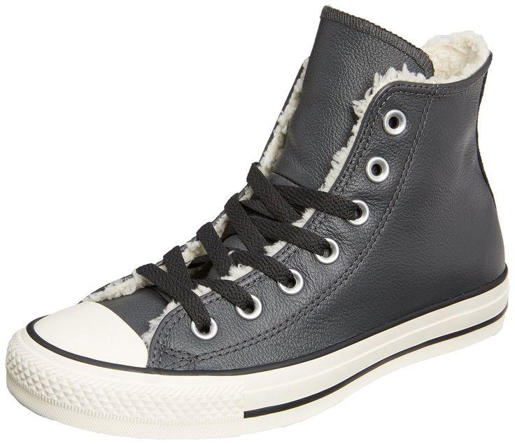 Converse - Ct Shearling Hi, Sneakers da donna: Amazon.it: Scarpe e borse