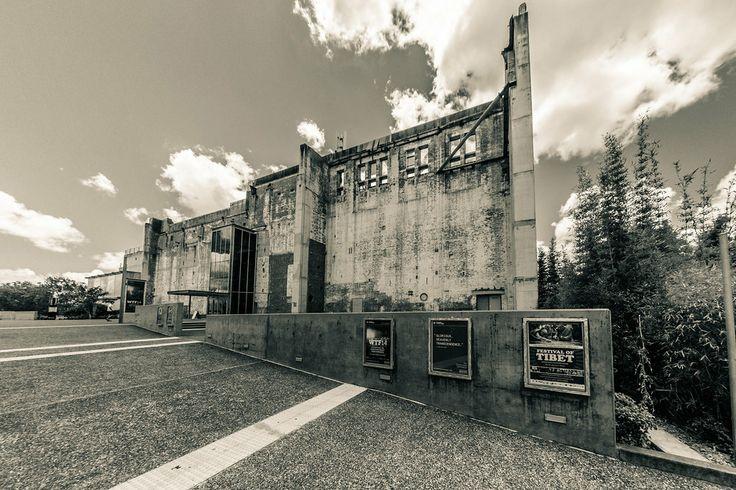 Brisbane Powerhouse - New Farm, Brisbane, Australia - Zac Harney Photography