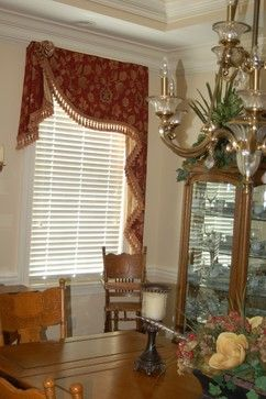 Moreland Valance Design Ideas, Pictures, Remodel and Decor