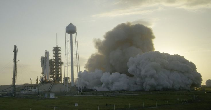 SpaceX is preparing to launch its second mission from KSC's Pad 39A, with the expendable Falcon 9 tasked with the EchoStar 23 mission conducting a Static Fire test on Thursday following an issue during Tuesday's attempt – ultimately slipping the launch date to March 14. Meanwhile, SLC-40 is preparing for a return to operations in August, in turn initiating the second phase of work on 39A for Falcon Heavy.