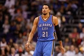 Horrible news for Oklahoma City Thunder fans. 2016-2017 All-Defensive second team member Andre Roberson suffered a terrible injury which resulted in him to exit the game with a stretcher.   This is now the 4th major injury in 2 days.   -BTJelo
