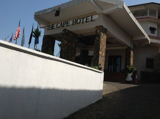 Book The Cape Hotel, Monrovia on TripAdvisor: See 430 traveler reviews, 208 candid photos, and great deals for The Cape Hotel, ranked #1 of 17 hotels in Monrovia and rated 4.5 of 5 at TripAdvisor.
