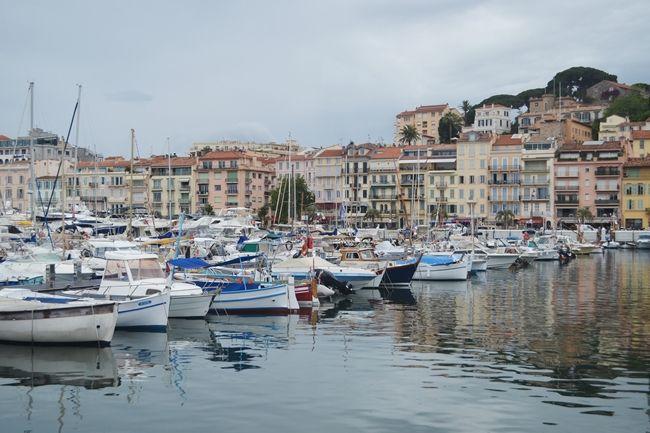 Cannes y Niza, ciudades emblema de la Riviera Francesa {Sur de Francia VII} / Vero Palazzo - Home Deco