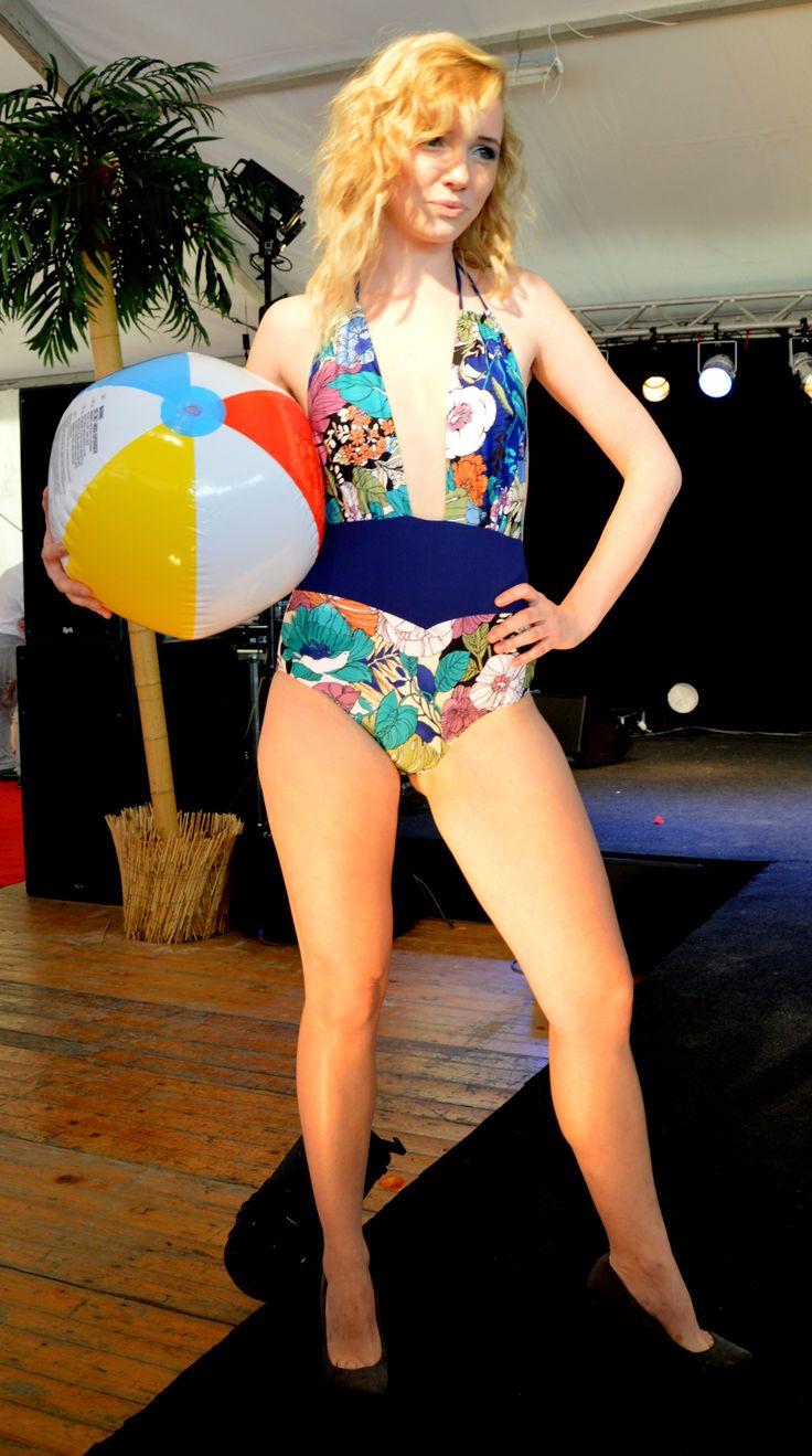 Prelude swimwear
