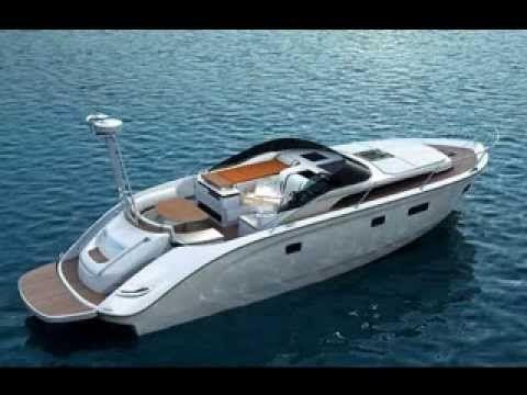 Best luxury boats