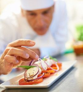 """Michel Escoffier, the great grandson of Master Chef Auguste Escoffier believes that his great-grandfather """"would be proud of the accessibility, affordability, and quality the online school provides, now everyone with a passion for the culinary arts has an opportunity to learn at their own pace."""""""