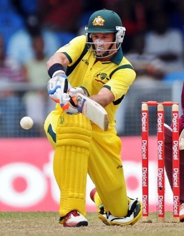 Mr Cricket, Mike Hussey!   Would have loved to have him at CSK continuing to don…