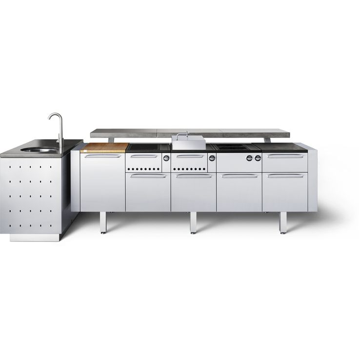 Modular Outdoor Kitchen Units: Best 25+ Modular Outdoor Kitchens Ideas On Pinterest