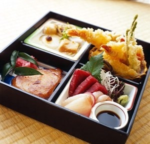 #Nutritional Secrets from the Japanese Culture
