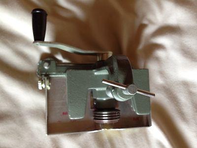 Fraser Hook Rug Making Fabric Cutter Tool Fabric Yarn
