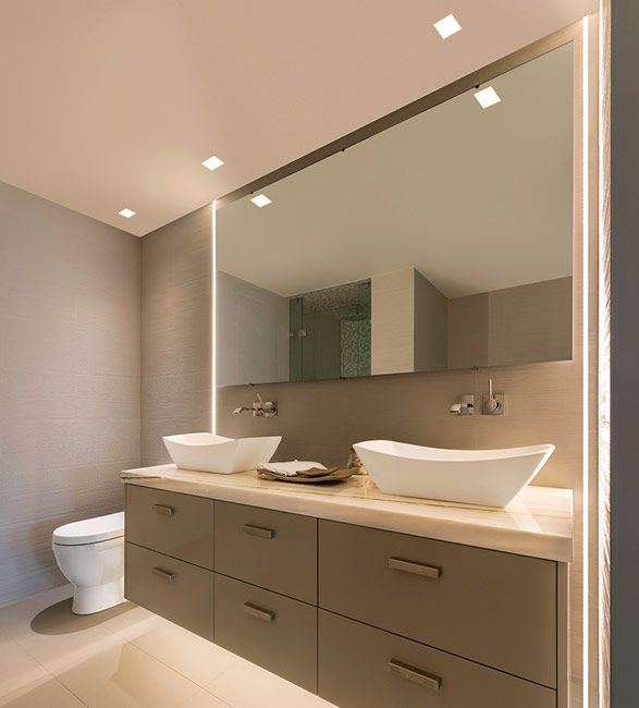 Things To Know About Bathroom Recessed Lighting Design Options