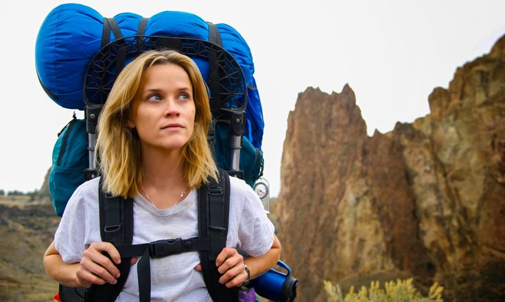 TIFF Review: #ReeseWitherspoon gives one of her best performances in #Wild
