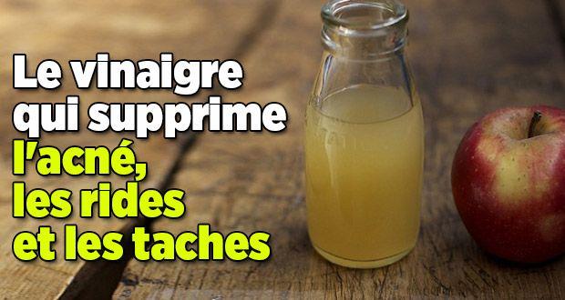 Le vinaigre de cidre de pomme n'est pas seulement bon pour vos salades, c'est également un produit cosmétique naturel très efficace. En plus d'être économique, il est largement disponible. Si vous voulez les meilleurs résultats, vous devez l'utiliser correctement. Le vinaigre de pomme réduit les pores Après avoir lavé et sécher votre visage, tout ce ...