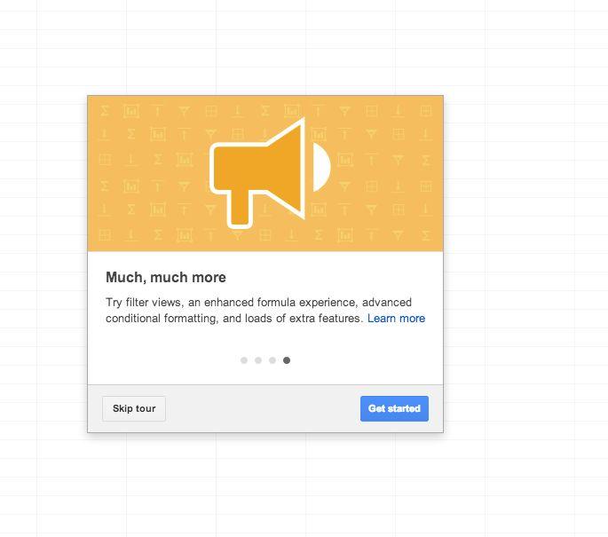 7 best First Time UX images on Pinterest Google, Slacks and Apps - best spreadsheet apps free