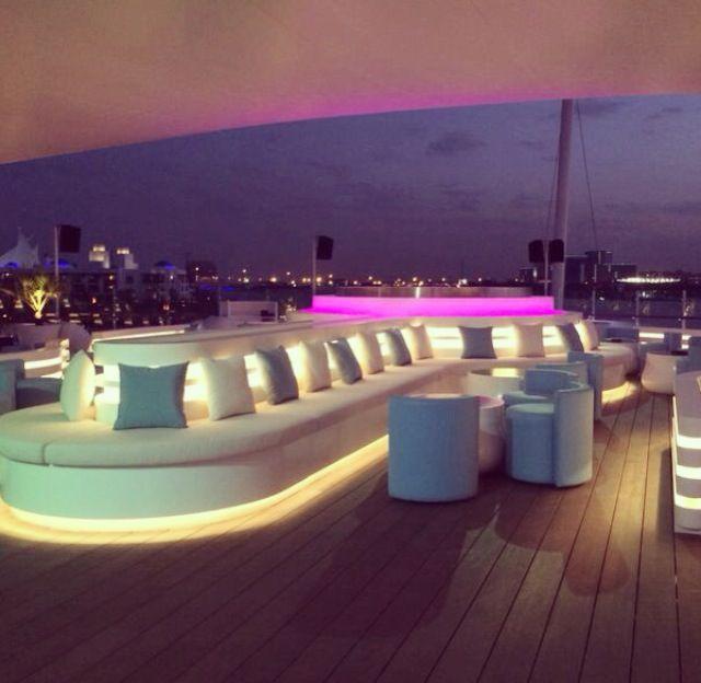 Cielo Sky Lounge