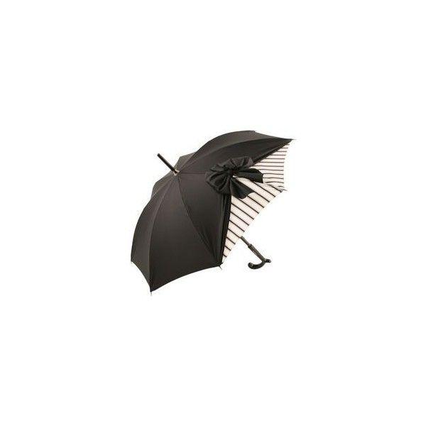 Golf Umbrellas via Polyvore featuring accessories, umbrellas and umbrella