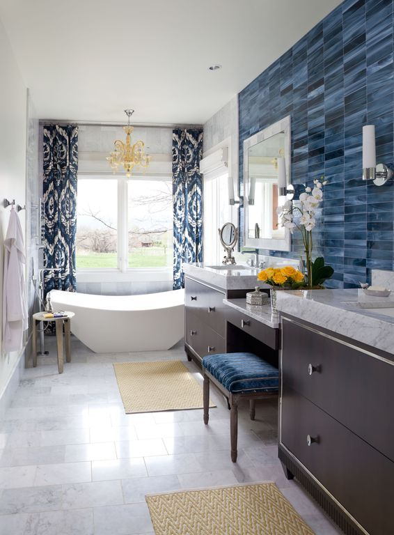 735 Best Images About Bathroom Designs On Pinterest | Traditional