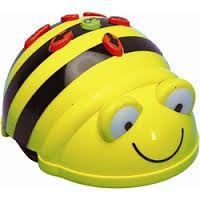 Lesbrief en werkblad Bee Bot