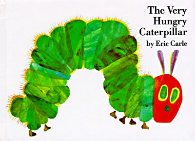Speech Room News: The Very Hungry Caterpillar.. therapy ideas