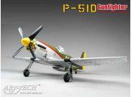 P-51d xl 600 hurry home honey pnp art-tech
