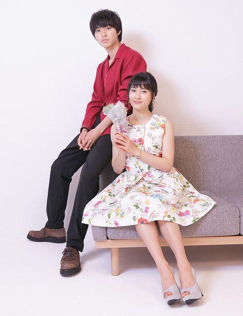 土屋太鳳&山崎賢人が「orange」で再共演「原作が呼んでくれた」 - Peachy(ピーチィ) - ライブドアニュース