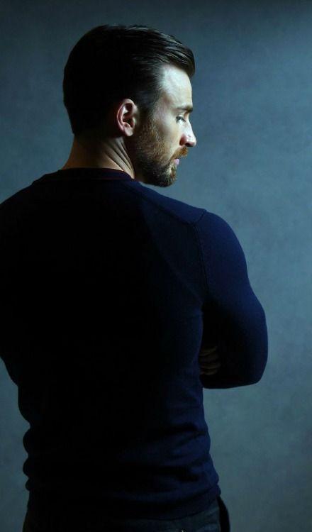 Chris Evans!!! ♥