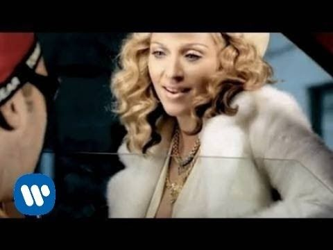 Madonna - Music I used to love this song when I was in high school in the 2000's my bro ex also used to love this song too :) <3 good memories   #flashback#madonna