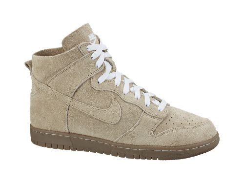 Nike Dunk High Deconstructed Men's Shoe - the dunk is just a badass shoe. i'll always love them.