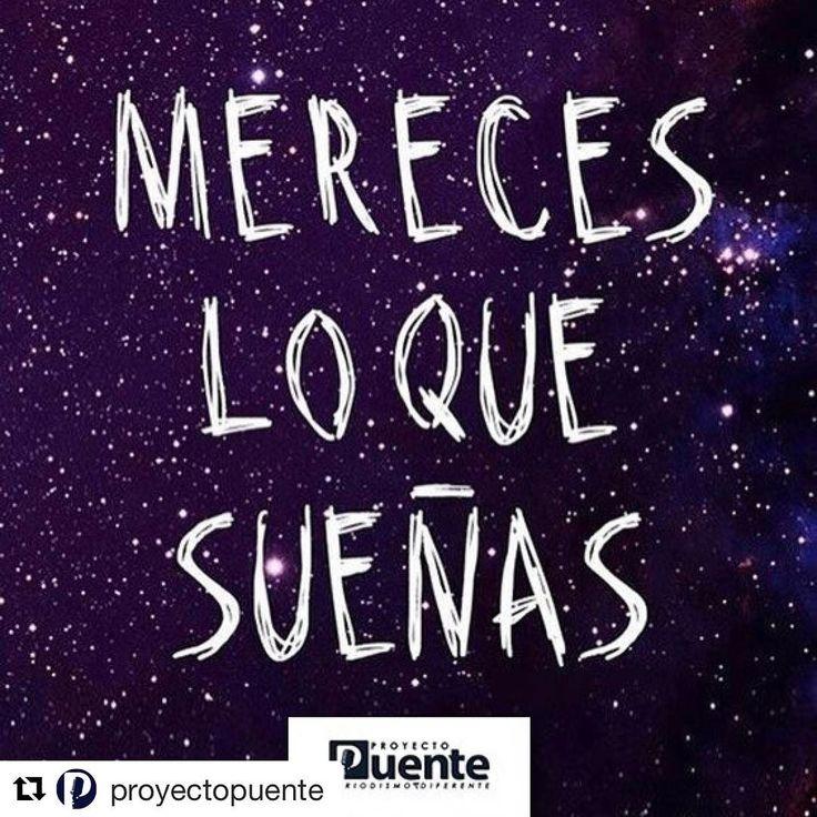 #Repost @proyectopuente  #FelizMartes para ti! Recuerda que tú mereces lo que sueñas. Te invitamos a seguir la información en el 91.5FM estamos en vivo. #proyectopuente #noticias #radio #hermosillo #sonora