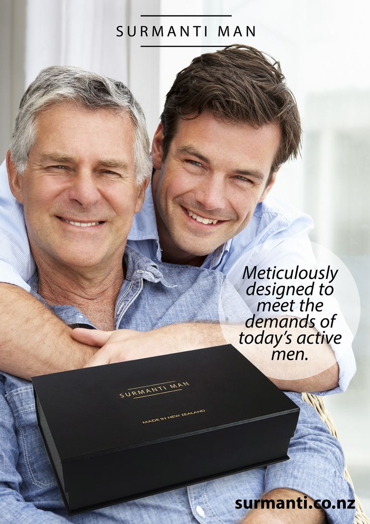 Surmanti Man® Meticulously designed to meet the demands of today's active men. You can confidently select any of our Surmanti Man products with our 100% money back 30 day guarantee.