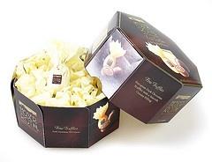 Moser Roth Fine Truffles... love the box.