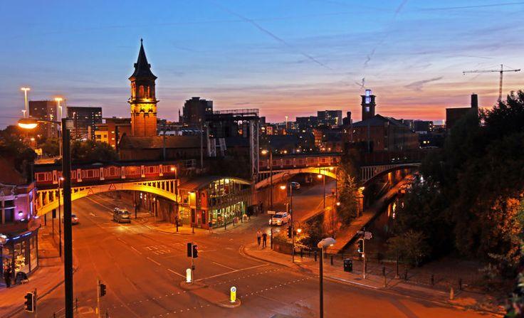 Manchester har fått selvtillit og vil sammenliknes med  Barcelona - tema - Dagbladet.no