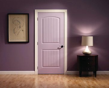 24 best images about trim on pinterest craftsman door traditional interior doors and craftsman - Moderne trappenhelling ...