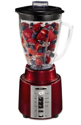 Make Smoothy With Food Processor