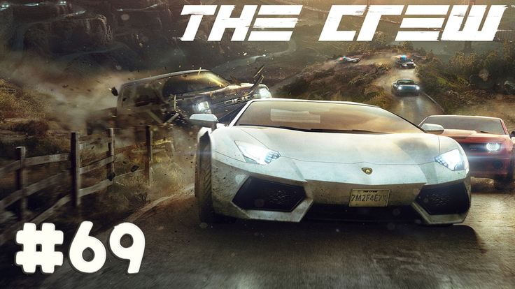 The Crew - Walkthrough - Part 69 - Beat Down (PC HD) [1080p]