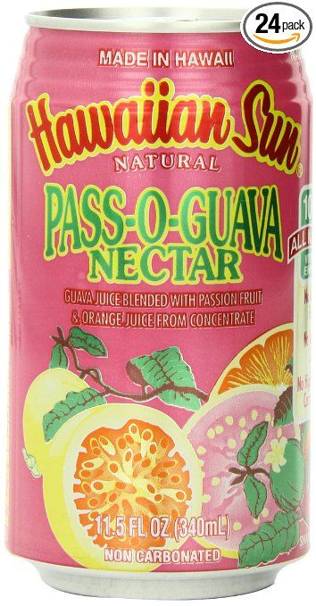 Where to buy Hawaiian Sun canned juice? I miss these from back in the day!