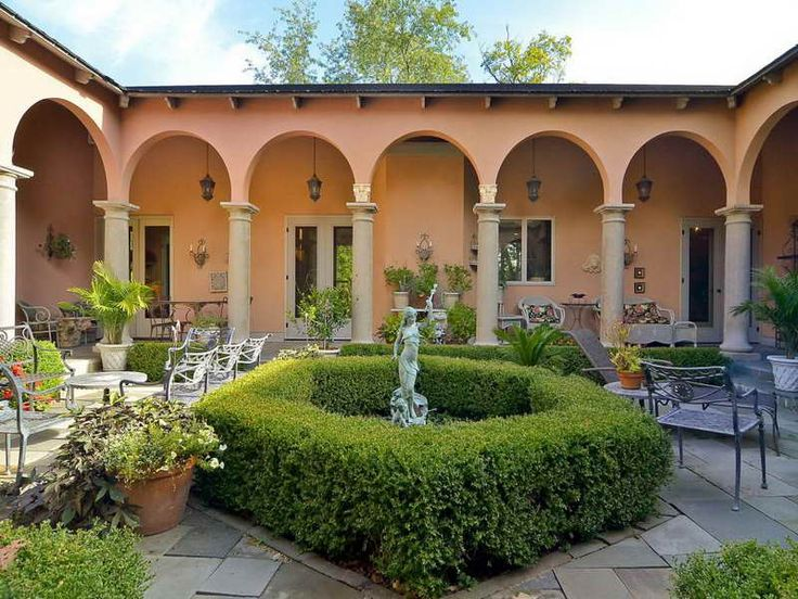 Tuscan Home Interiors Images Infusion Interior Design